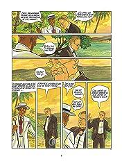 L'Orfèvre Vol. 2: La Maison sur la plage
