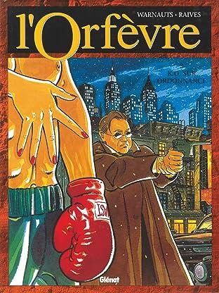 L'Orfèvre Vol. 3: K.O. sur ordonnance
