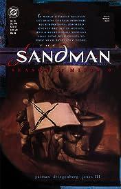 The Sandman #21