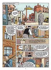 Louis Ferchot Vol. 1: L'Usine
