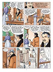 Louis Ferchot Vol. 7: Le soldat inconnu