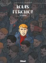 Louis Ferchot Vol. 8: Le Déserteur