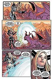 X-Men Vol. 3: Weltenfresser