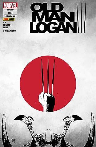 Old Man Logan Vol. 3: Der letzte Ronin