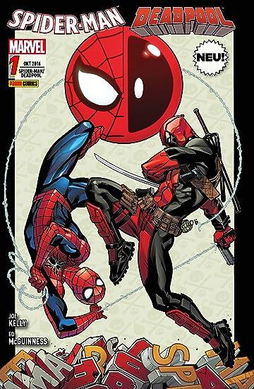Spider-Man/Deadpool Vol. 1: Zwei vom selben Schlag