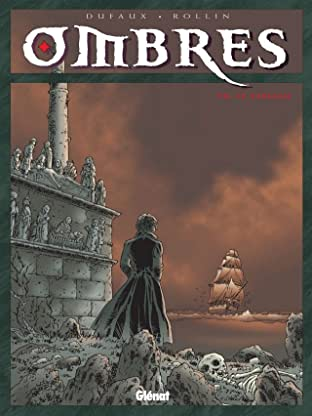 Ombres Vol. 7: Le tableau