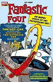 Marvel Klassiker: Fantastic Four Vol. 1