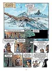Ythaq Vol. 5: The Final Mystery