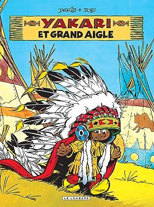 Yakari Tome 1: Yakari et Grand Aigle