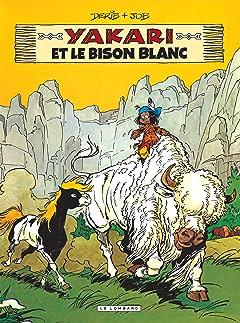 Yakari Vol. 2: Yakari et le bison blanc