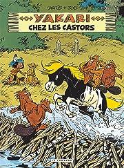 Yakari Vol. 3: Yakari chez les castors
