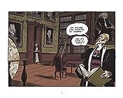 Romantica Vol. 1: Percy et Mary Shelley - La vie amoureuse de l'auteur de Frankenstein
