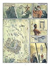 Sigurd et Vigdis Vol. 1: L'Ordre