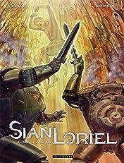 Sian Loriel Vol. 2: La Vierge et le fer