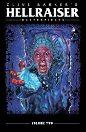 Hellraiser Masterpieces Vol. 2