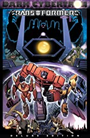 Transformers: Dark Cybertron #1: Deluxe Edition