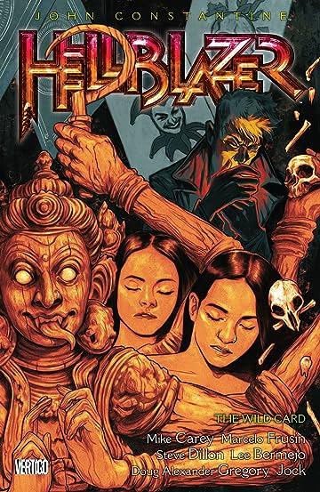 07cd9a90deb John Constantine  Hellblazer Vol. 16 - Comics by comiXology  Web UK