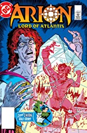 Arion, Lord of Atlantis (1982-1985) #27