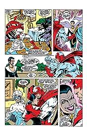 Hawk and Dove (1989-1991) #14