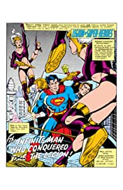 Superboy and the Legion of Super-Heroes (1949-1979) #233