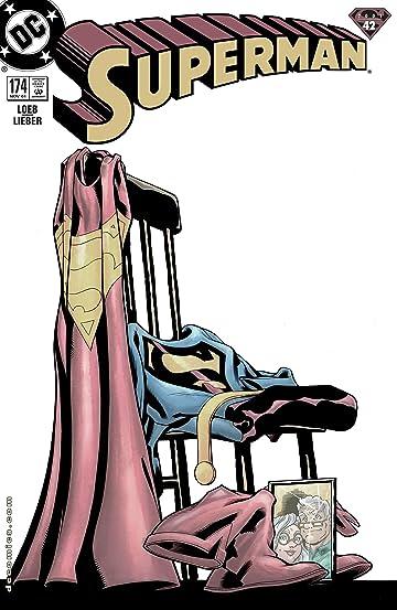 Superman (1987-2006) #174