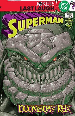 Superman (1987-2006) #175