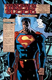 Superman: The Man of Steel (1991-2003) #116