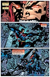 Superman: The Man of Steel (1991-2003) #120