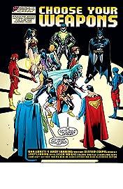 The Legion (2001-2004) #12