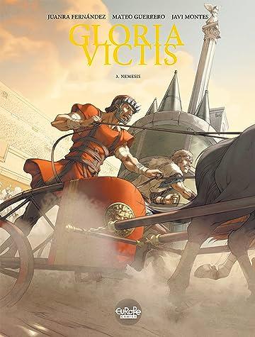 Gloria Victis Vol. 3: Nemesis