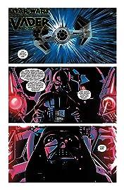 Star Wars Darth Vader Vol. 3: Vader Down
