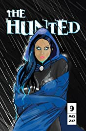 The Hunted #9
