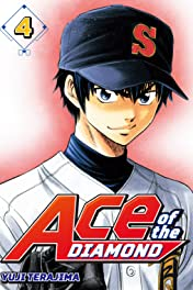 Ace of the Diamond Tome 4