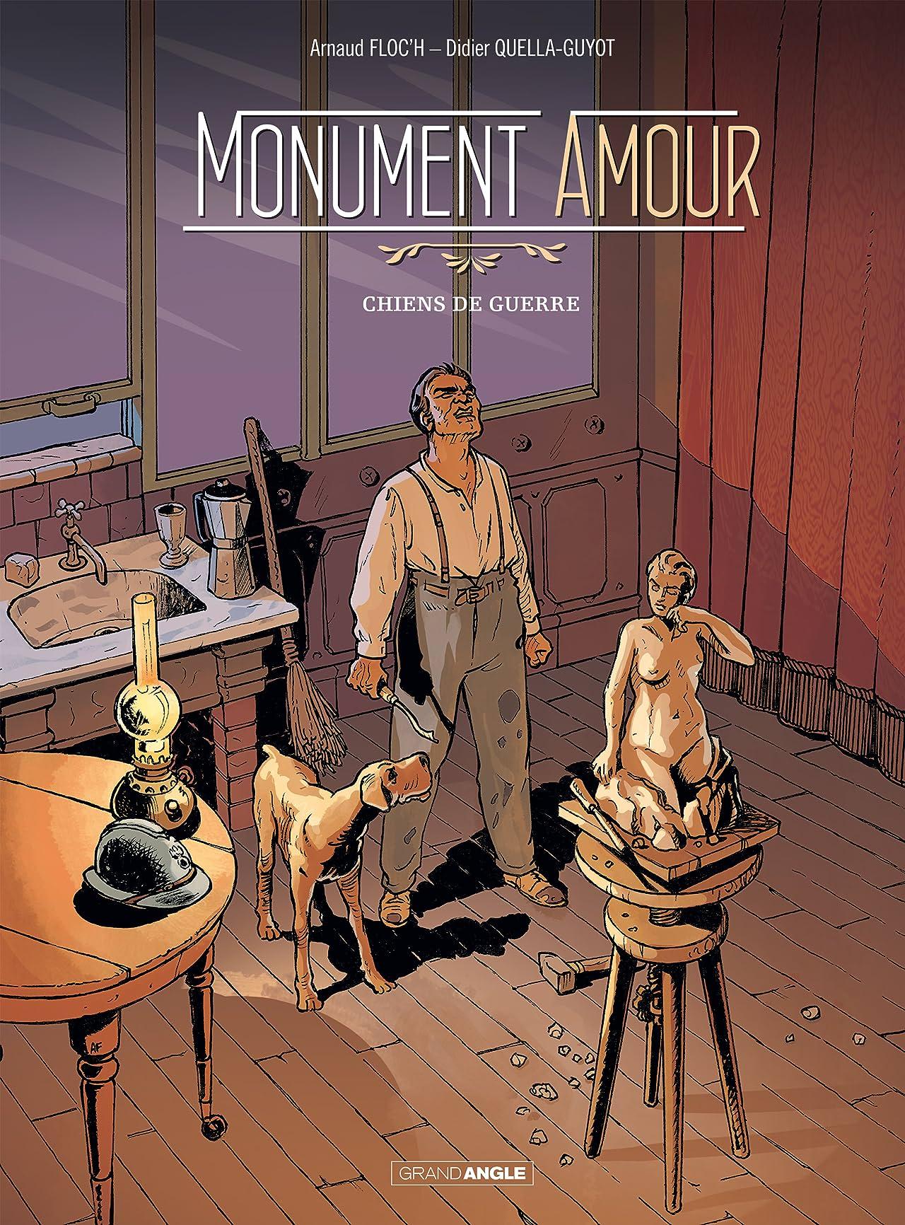 Monument Amour Vol. 1