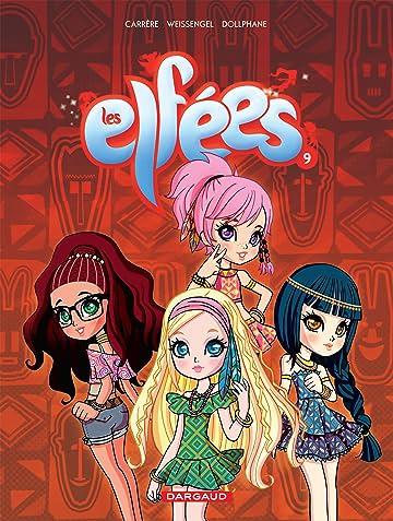 Les elfées Vol. 9