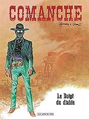 Comanche Vol. 7: Le doigt du diable