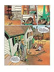 Comanche Vol. 8: Les Sheriffs