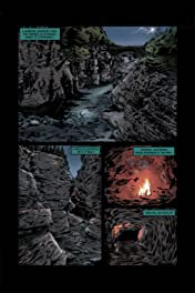 The Chasm Vol. 1: Truth is Treason in an Empire of Lies