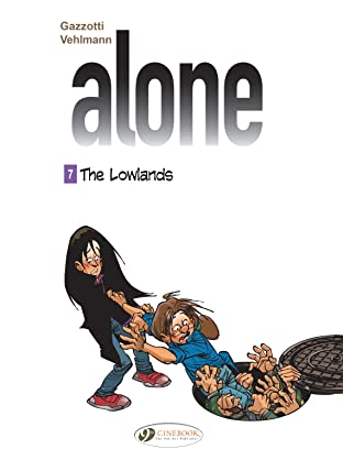 Alone Vol. 7: The Lowlands