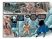 DC Comics: Bombshells (2015-2017) #97