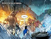 DC Comics: Bombshells (2015-2017) #96