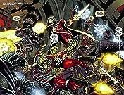 Guardians of the Galaxy: Krieger des Alls Vol. 1