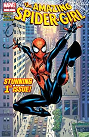 Amazing Spider-Girl (2006-2009) No.1