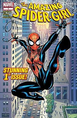 Amazing Spider-Girl (2006-2009) #1
