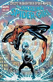 Amazing Spider-Girl (2006-2009) No.2