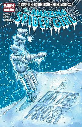 Amazing Spider-Girl (2006-2009) No.3