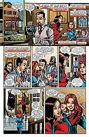 Amazing Spider-Girl (2006-2009) #3