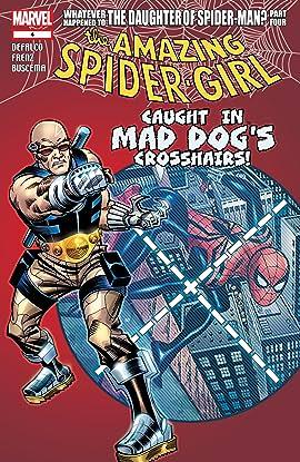 Amazing Spider-Girl (2006-2009) #4
