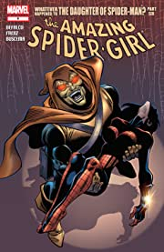Amazing Spider-Girl (2006-2009) No.6