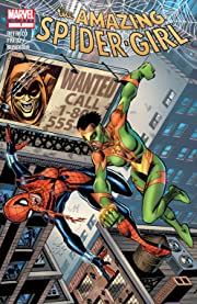 Amazing Spider-Girl (2006-2009) #7